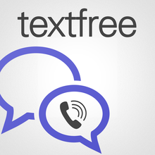 Text Free: Free Calling App + Free Texting App with Textfree - iOS Store App Ranking and App Store Stats
