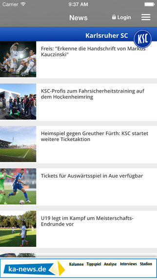 Karlsruher-SC