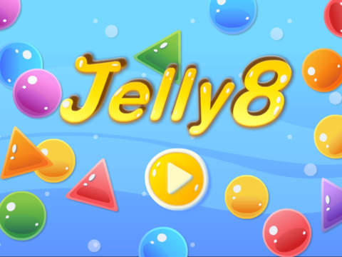 Jelly 8 Screenshots
