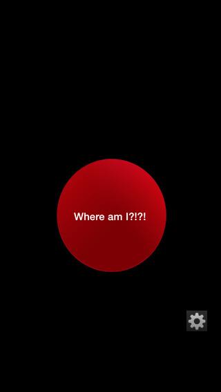 HelpMe I am here