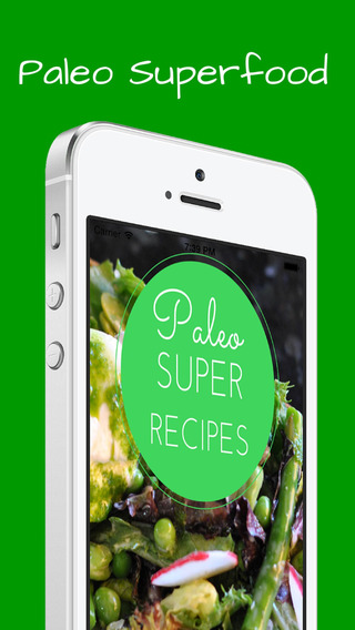 Paleo Superfood Recipes Meals and Ideas