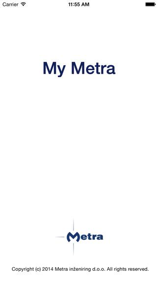 My Metra