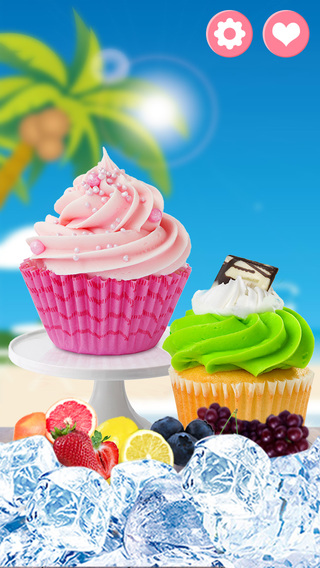 Cupcake Maker2