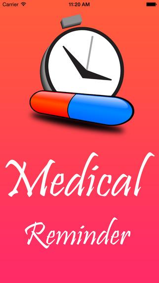 Medical Reminder