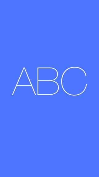 ABC Letters Mania - The Amazing Alphabet