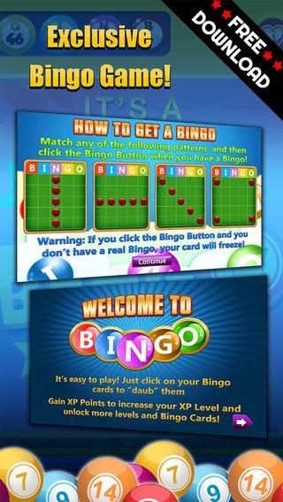 Bingo Buck PRO - Play Online Casino and Gambling Card Game for FREE