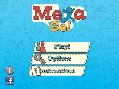 Move-it! The Game of Charades (Mexa-se!)  screenshot