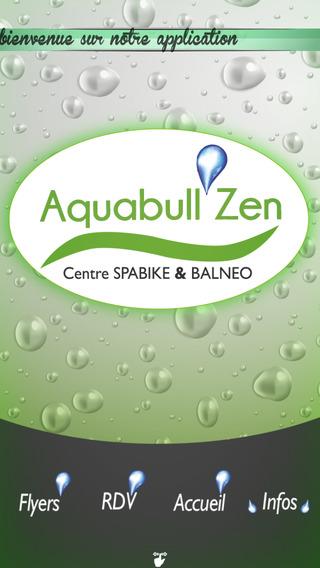 Aquabull'zen