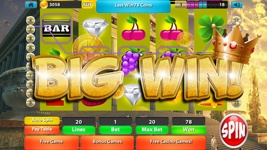 Greek Glory Legacy Slots - Spring Storm Rise: The Battle Casino