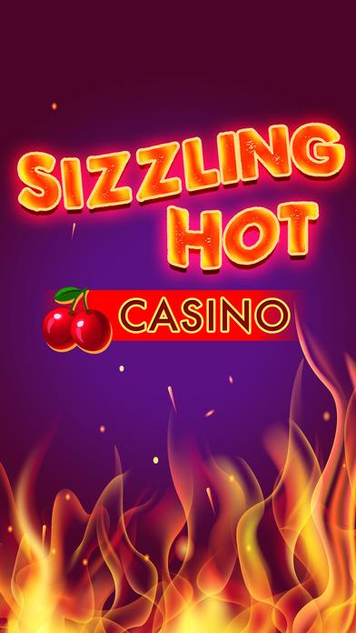 Screenshot 5 Sizzling Hot Casino — Лучшее мобильное казино в России! Play real slot machine games online!