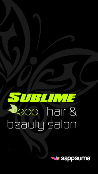 Sublime Eco Salon