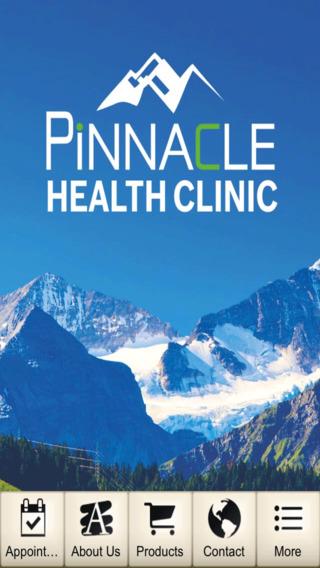 Pinnacle Health Clinic