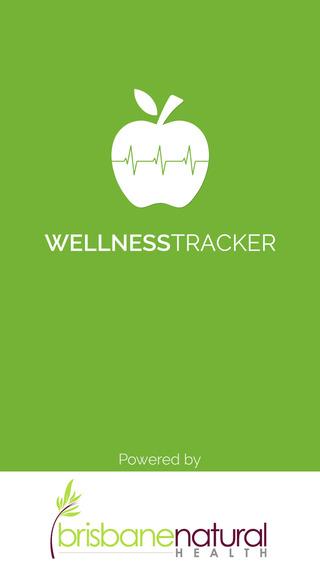 BNH Wellness Tracker