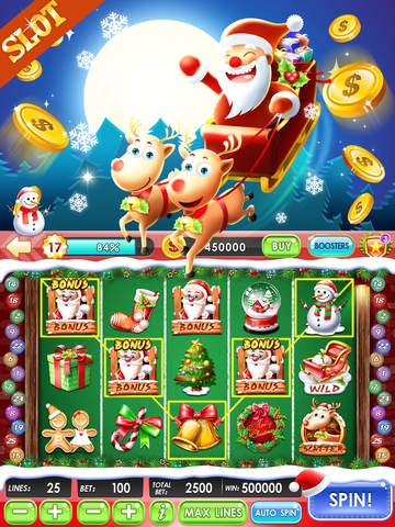 【免費遊戲App】Slot Machines Slots 777 - Slot Machine Games With Jackpot Gambling Progressive Spins-APP點子