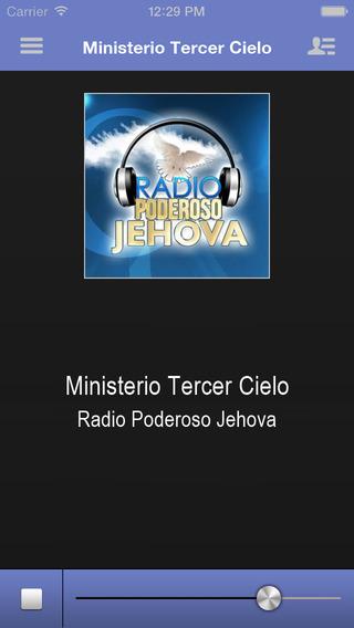Ministerio Tercer Cielo