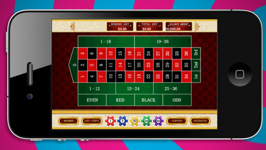 Roulette Royal Casino