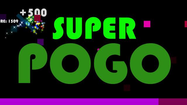 Super Pogo