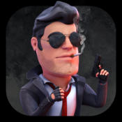 SLG Game – Agent Awesome [iOS]