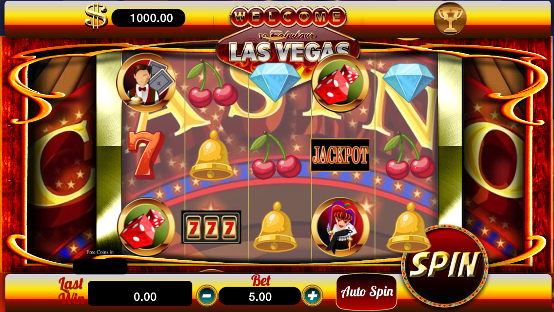 play bucks slot machine