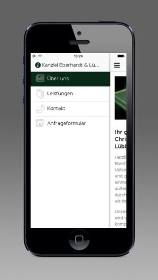 Kanzlei Eberhardt Lübbermann