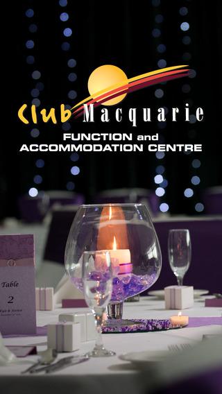 Club Macquarie
