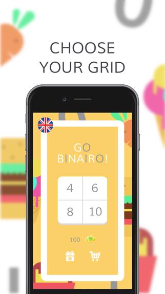 Binairo - Nice binary puzzle