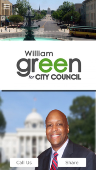 William Green City Council