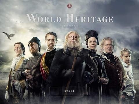 Danmarks Verdensarv