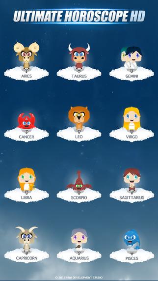 Ultimate Horoscope HD