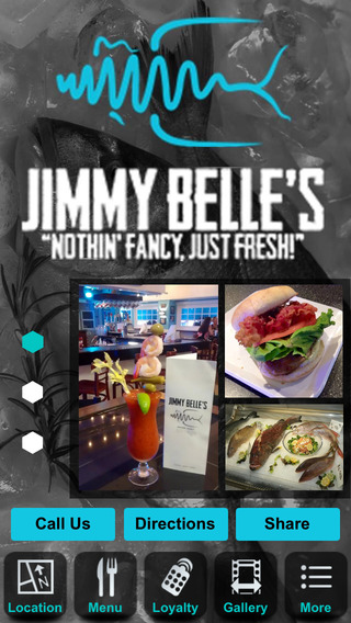 Jimmy Belle's Seafood Restaurant Market in Lakelan