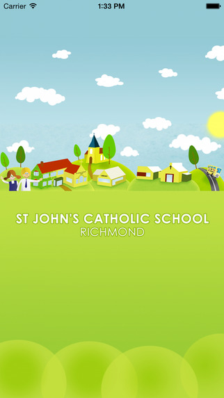 St John's Catholic School Richmond - Skoolbag