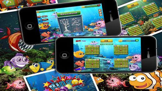 Big Shark Bingo Pro - Have A Blast At The Underwater Casino