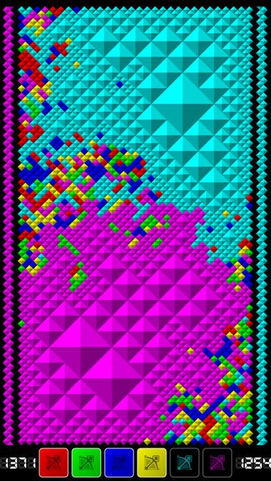 Battleflood iPhone Screenshot 1