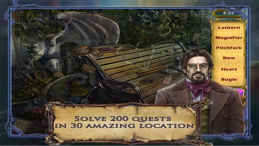 Hidden Object: Unsolved Mystery - Hidden Relics Premium