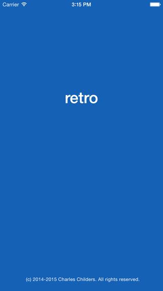 Retro - Forth Programming Environment