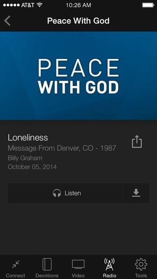 Billy Graham Evangelistic Association|免費玩生活App-阿達玩APP