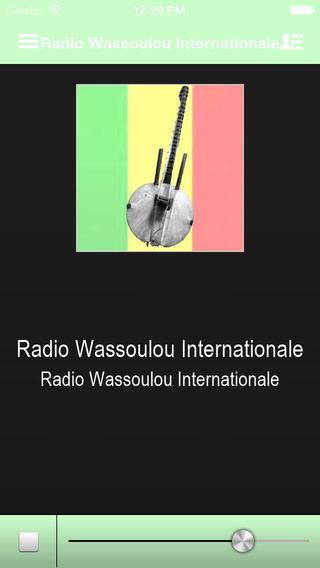 Radio Wassoulou Internationale