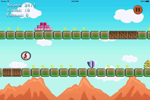 Bouncing Tactile Ball screenshot 1