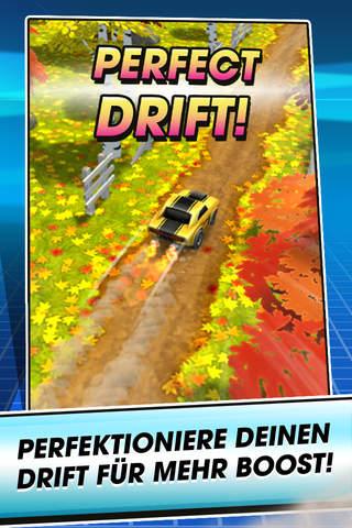 Mega Drift screenshot 3