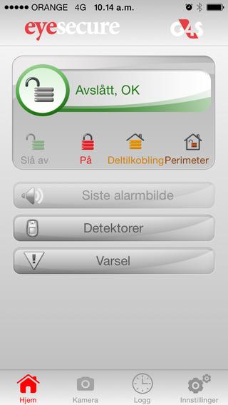 玩生活App|G4S Eyesecure免費|APP試玩