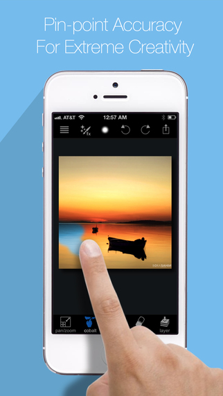 Paint FX Free: Photo Effects Studio for Instagram Facebook Flickr more