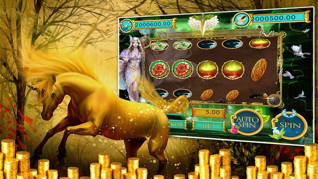 Slot Adventures - Fun and Free Big Win Casino Game