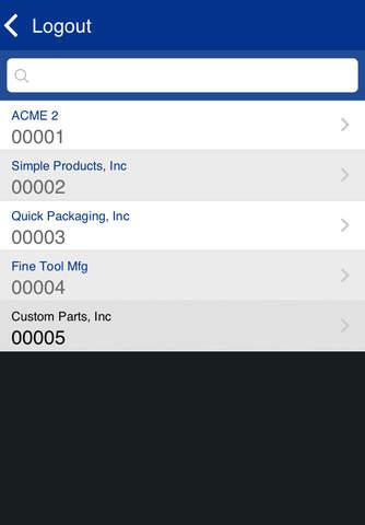 OOE Mobile screenshot 2