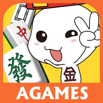 AGames香港麻雀 遊戲 App Store-愛順發玩APP