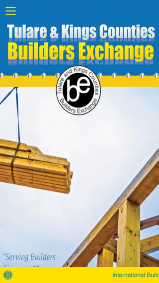 Tulare Kings Counties Builders Exchange