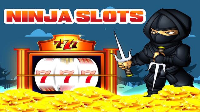 Ninja Slot Machines Pro Jackpot Tournaments Fun Samurai Bonus Game