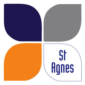 St Agnes Shopping Centre LOGO-APP點子