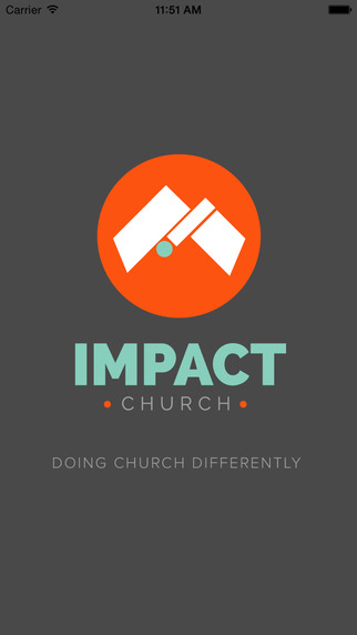 Impact Church Mobile