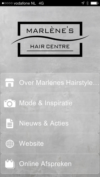 Marlenes Hairstyle Centre
