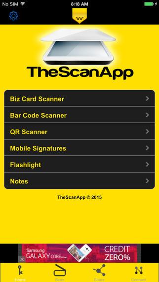 TheScanApp